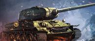 《坦克连》手游 内测火力全开